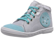 Richter Kinderschuhe Dandi S 0322-521, Baby-Girls' Baby Walking Shoes