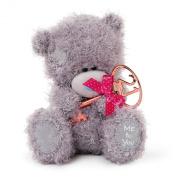 Me to You 15cm Tatty Teddy 21st Birthday Bear Holding Key