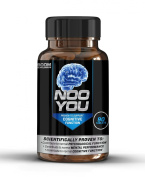 Nootropics Supplements | Nootropic and Smart Supplements | Powerful Brain Supplement | 90 Cognitive Enhancers | 3 Month Supply | Helps Increase Concentration, Focus and Memory | Speed Up Memory Recall, Enhance Cognition And Maximise Your Ability With E ..