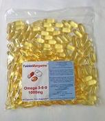 Tablet Bargains Omega 3 6 9 1000mg - 180 Capsules