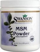 Swanson MSM Powder (454g)
