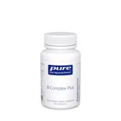 Pure Encapsulations - B-Complex Plus 60 Vegicaps