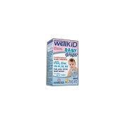 Wellkid Baby Drops x 3 Pack Saver Deal