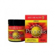 THREE PACKS of Bee Health Propolis Cream 60ml