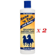 MANE 'n TAIL THE ORIGINAL SHAMPOO ***2 PIECES DEAL***