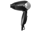 Clatronic Travel Hairdryer White