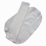Sckoon Organics Cotton Extra Liner Set (2 Pac) For Cloth Menstrual Pads Night