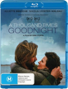 A Thousand Times Goodnight [Region B] [Blu-ray]