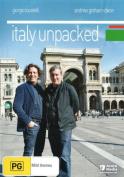Italy Unpacked [Region 4]