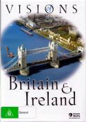 Visions Of Britain and Ireland [Region 4]