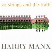 20 Strings and the Truth [Digipak]