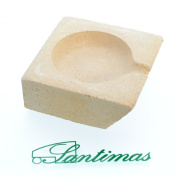 Jewellers Tool,crucible for Melting Gold and Silver, High Quality Ceramic,germany