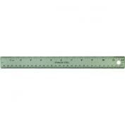 30cm Stainless Steel Ruler