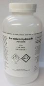 Potassium Hydroxide (Solid) 1kg