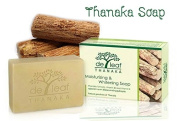 Thanaka Herbal Soap, (100 G.) X3 Count