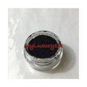 Matte Black Iron Oxide 3 Gramme Jar CP MP Soap Making DIY Pigment Powder Colourant