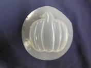 Qty-2 Pumpkin Soap or Plaster Garden Mould 4767