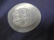Qty-2 Large Ladybug Soap or Plaster Mould 4760