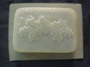 Qty-2 Holly Berries Bar Soap or Plaster Mould 4600