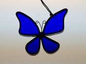 Butterfly Suncatcher (blue)