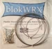 BlokWRX Lace Long Flexible Circular Wires