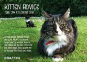 Kitten Advice Calendar: 2016