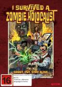 I Survived A Zombie Holocaust [DVD_Movies] [Region 4]