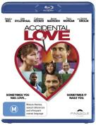 Accidental Love [Region B] [Blu-ray]