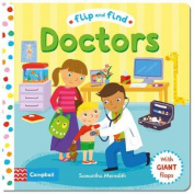 Flip and Find Doctors