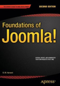 Foundations of Joomla: 2015