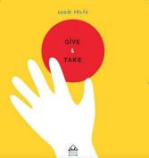 Give & Take [Board book]