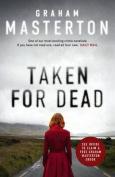 Taken for Dead (Katie Maguire)
