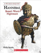 Hannibal (Revised Edition) (Wicked History