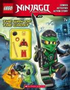 The Way of the Ghost (Lego Ninjago