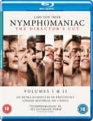 Nymphomaniac [Region B] [Blu-ray]
