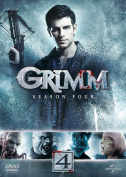 Grimm: Season 4 [Region 2]