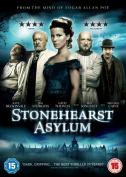 Stonehearst Asylum [Region 2]