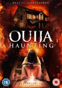 The Ouija Haunting [Region 2]