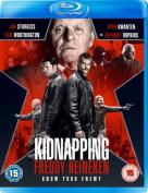Kidnapping Freddy Heineken [Region B] [Blu-ray]