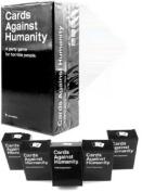 Cards Against Humanity Full Base Set (AUS ed. V1.6) + 12345 Expansions