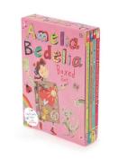 Amelia Bedelia Chapter Book Box Set #2