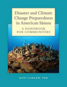 Disaster and Climate Change Preparedness in American Samoa