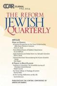 Ccar Journal - Reform Jewish Quarterly Fall 2014