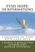 Ptsd Hope: 54 Affirmations