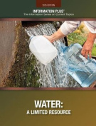 Water: A Limited Resource