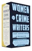 Women Crime Writers
