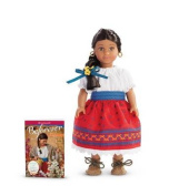 Josefina Mini Doll