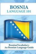 Bosnian Vocabulary