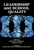 Leadership and School Quality