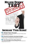 Nelson Denny Test Strategy